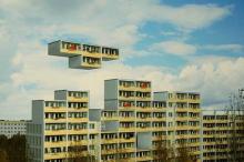 国务院决定大力发展钢结构、混凝土等装配式建筑