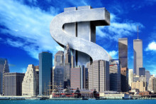 有观点认为本轮楼市暴涨已然绑架中国经济