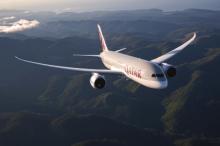 【简讯】波音:中国或需增6810架飞机