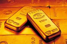 加息时点习惯性延后 黄金创两月来最大涨幅