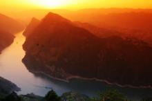 解读长江经济带战略意义:挖掘中上游内需潜力