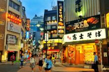 老龄化导致劳动力不足 日本计划大量引进海外劳工