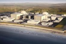 英国政府正式签署欣克利角核电站项目合同