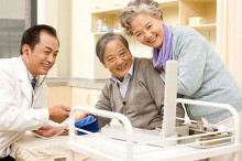 上门医疗服务在京试点获批 鼓励社会办医机构参与其中