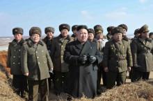 【简讯】朝鲜疑似核爆 家核安全局进入二级响应状态