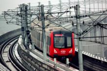 发改委密集批复多地轨道交通规划 到2020年投资超万亿
