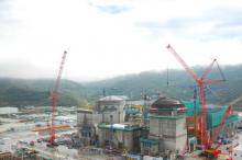"""""""十三五""""期间将上马多批核电项目"""