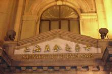 上海黄金交易所将允许境外机构使用人民币黄金基准定价