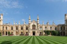 剑桥大学替代金融中心发起全球首个区块链基准调研项目