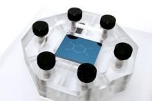 "IBM 研发的""芯片""可以过滤血液 预测癌症"