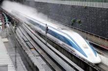 科技部启动磁悬浮交通等高铁关键项目