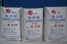 钛白粉生产企业再次集体提价