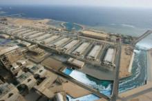 中国科学家用石墨烯实现太阳能高效海水淡化