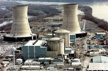 核安全法提交人大审议 核电建设纳入法律轨道