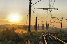 铁路项目密集获批