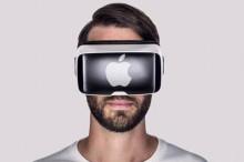 苹果到底有没有在搞AR的飞机