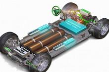 燃料电池研发获大进展