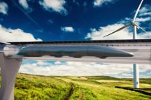 中国要造时速400公里真空管道列车?