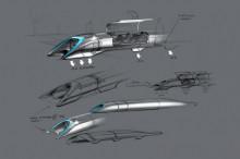 迪拜将建全球首条超级高铁