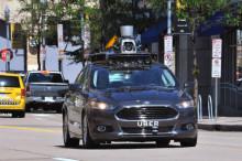 """Uber承认其无人驾驶技术""""存在问题"""""""