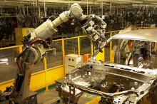 """机器人产业""""十三五""""路线图即将出台"""
