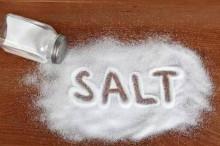 发改委预计20日前完成批复首批盐业体制改革实施方案