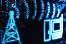 量子保密通信基地落沪