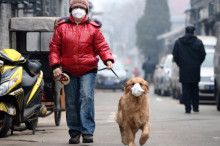 为何那些牛逼的科技公司连一副靠谱的防雾霾智能口罩都造不了?