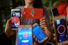 春节红包大战 支付宝和微信要在AR上作战