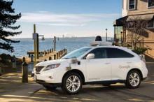 谷歌自动驾驶汽车已行驶322万公里