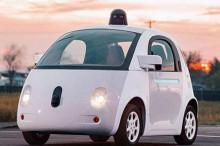 谷歌自动驾驶项目回归现实 方向盘将重回驾驶室