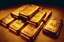 美股创两个月最大跌幅 黄金连涨三天