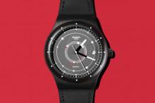 卖表的 Swatch 搞起了汽车电池