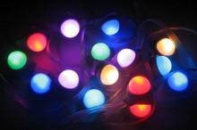 LED芯片供不应求