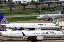 计算机故障导致美联航所有美国国内航班无法起飞