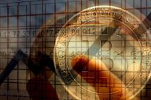 特币价格飙升背后的真实数据与换汇问题分析