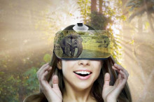 关于VR:技术布局几近饱和,行业布局才刚刚开始!