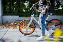 摩拜单车获富士康战略投资