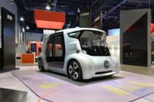 韩国将于下月推无人驾驶电动公交车载客服务