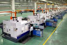 重大科技专项加码 数控机床加速国产化
