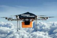 亚马逊在2016年关于无人机的专利申请就没停过