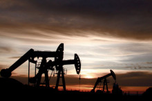 天然气十三五规划正式印发