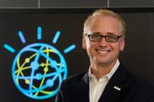 在人工智能领域,IBM还有对抗谷歌实力吗?