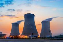 核电多项规划印发:海上核电站列入规划
