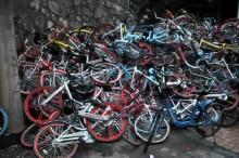 资本都在等下一个滴滴,却忽视了共享单车重资产模式下的危机