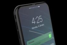 供应链消息:2019年所有iPhone都将换装OLED屏幕
