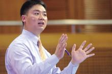 刘强东:电子商务不是法外之地