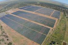澳大利亚将建世界最大规模电池储能系统
