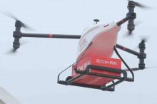 京东将在川建150个无人机机场,规模化的无人机配送将要实现了吗?
