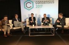 2017共识大会:数字货币的跌宕起伏